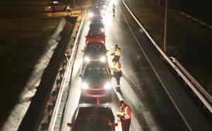 La DGT realizará 25.000 pruebas diarias de alcohol y drogas a conductores