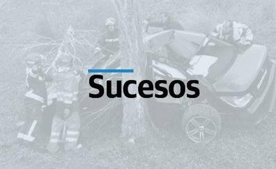 Muere un hombre en Guriezo tras ser atropellado por un turismo en la carretera CA-151