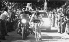 35 años de la muerte de 'El Galleta'