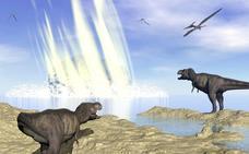 La Tierra fue 'envenenada' antes del asteroide que acabó con los dinosaurios