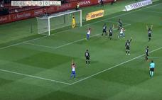 Vídeo-resumen del Sporting-Elche