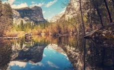 La belleza salvaje de Yosemite