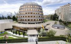 Las tensiones entre PP y PSOE dejan en el aire la renovación de los órganos constitucionales