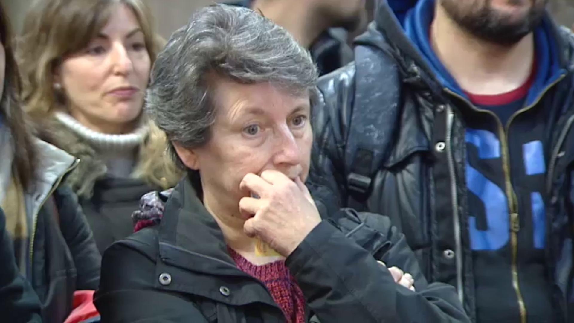 170.000 aspirantes se han presentado hoy en toda España a las oposiciones de Correos