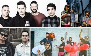 Made in Cantabria: el festival que apoya la música local