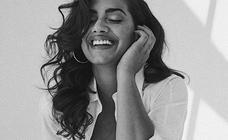 Lorena Durán, la polémica modelo 'curvy' de Victoria's Secret