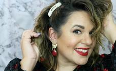 Maquillaje para conseguir un look 'cañero' con productos sencillos
