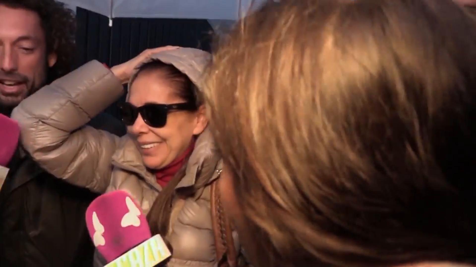 Isabel Pantoja anuncia que el 14 de febrero lanzará nuevo videoclip