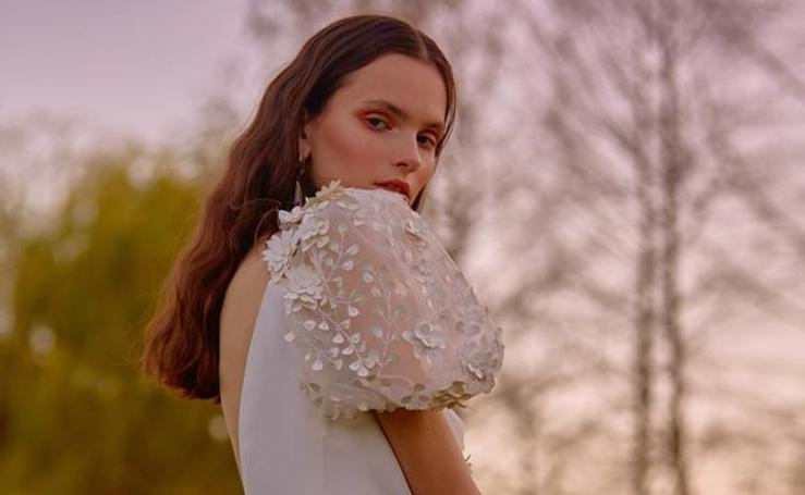 Vestidos de novia, según tu edad