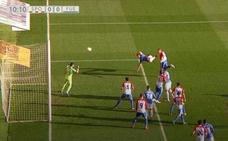 Vídeo-resumen del Sporting-Fuenlabrada