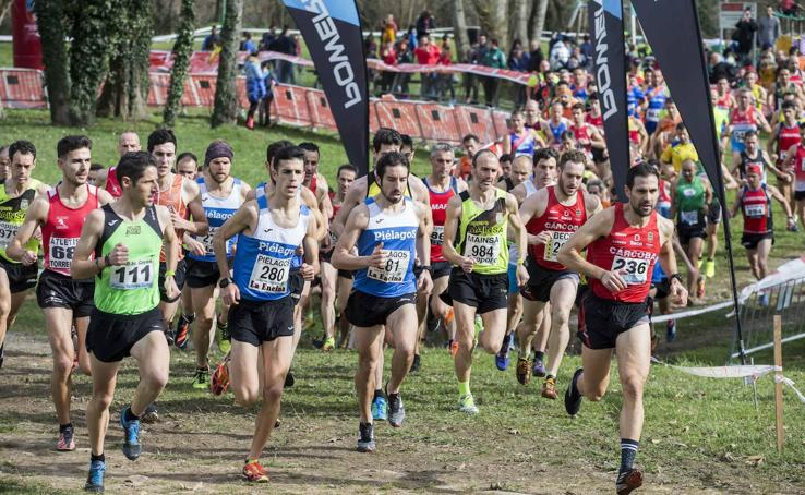Campeonato de Cantabria de Cross