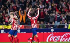 Vídeo-resumen del Atlético-Villarreal