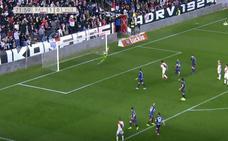 Vídeo-resumen de los mejores goles de Segunda