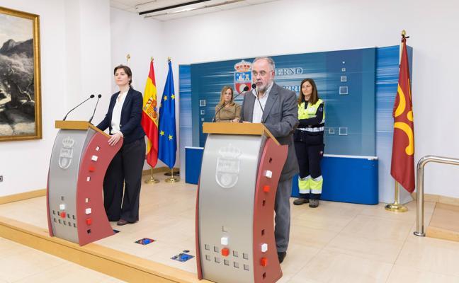 Sanidad confirma 54 positivos en residentes de centros de mayores de Cantabria