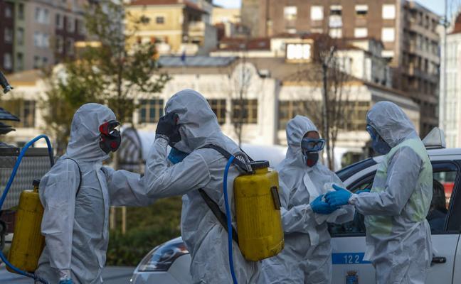 La Cantabria rural esquiva el coronavirus