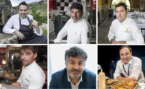 Los restaurantes cántabros con estrella Michelin invitan a consumir alimentos de Cantabria