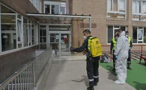 Las residencias cántabras suman 29 fallecidos y 323 casos positivos desde el inicio de la crisis