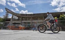 El Gobierno excluye al Puerto de Santander de entre los autorizados al tráfico de pasajeros