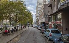 La calle Vargas, a la espera de una reforma integral