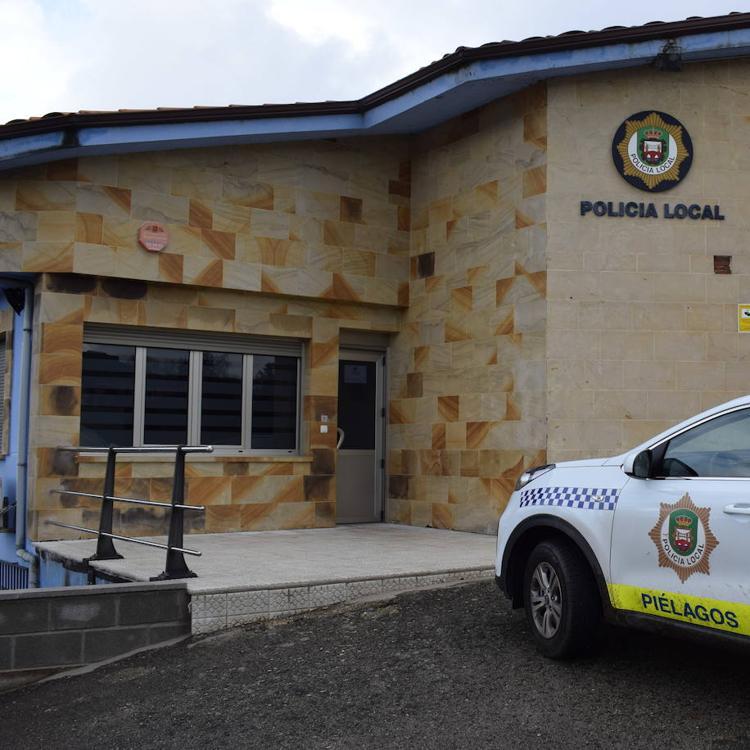 La Policía Local de Piélagos tramitó 70 denuncias solo durante los fines de semana de octubre