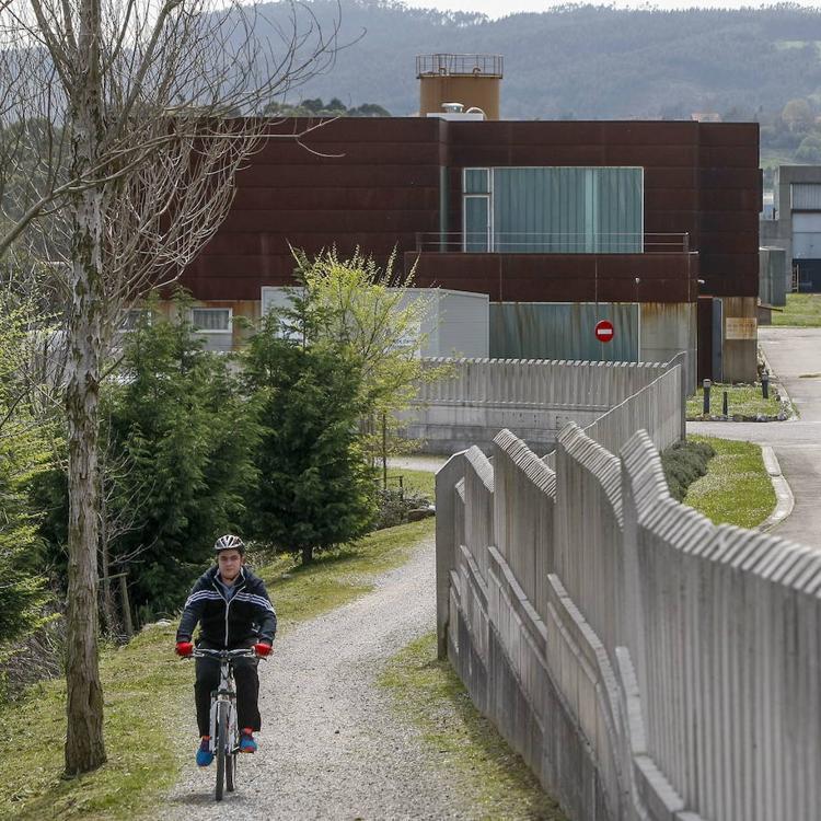 El PP da por hecho que la nueva depuradora de Vuelta Ostrera se ubicará en la Isla Monti