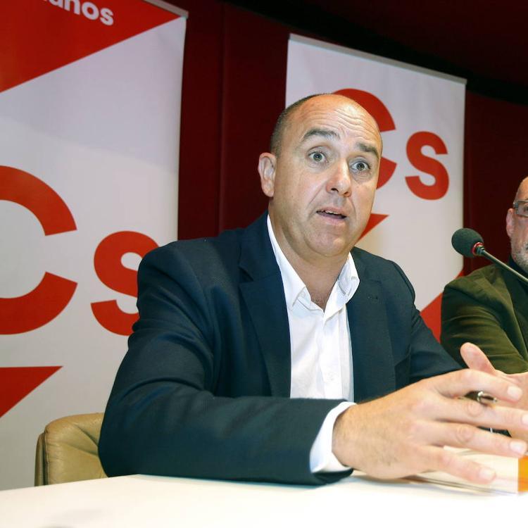 Ciudadanos presenta una enmieda a los PGE para pedir 400.000 euros y empezar a rehabilitar el Ayuntamiento de Torrelavega