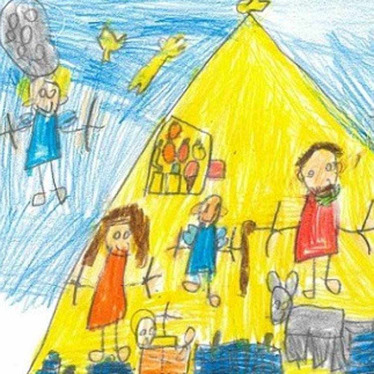 Castro celebra este año el concurso de postales de Navidad a través de internet