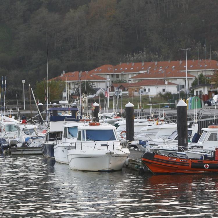El Gobierno proyecta unir Suances y Barreda con una línea de embarcaciones eléctricas