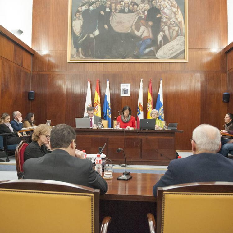 Santander celebra el próximo lunes el Debate sobre el Estado de la Ciudad