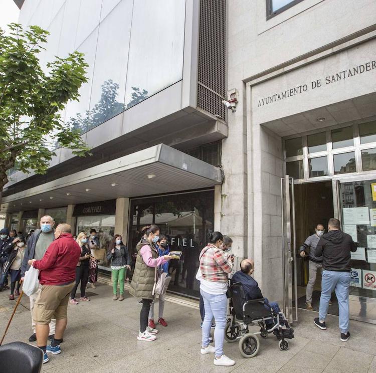 El Ayuntamiento aprueba el proyecto de renovación de las calles El Mercado y Los Escalantes