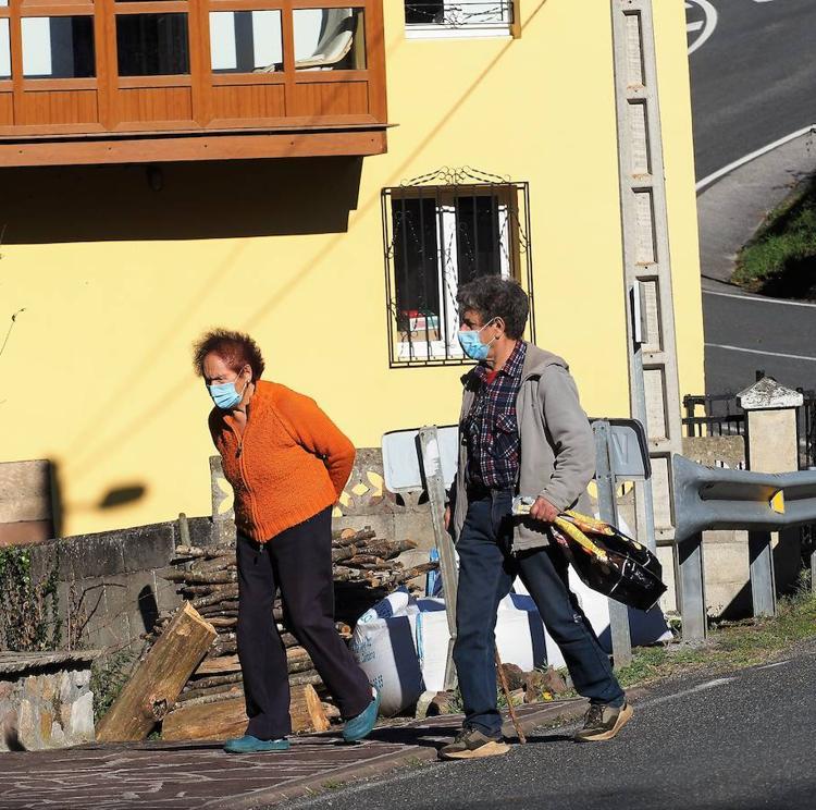 El 30 por ciento de los municipios de Cantabria está en riesgo de despoblamiento