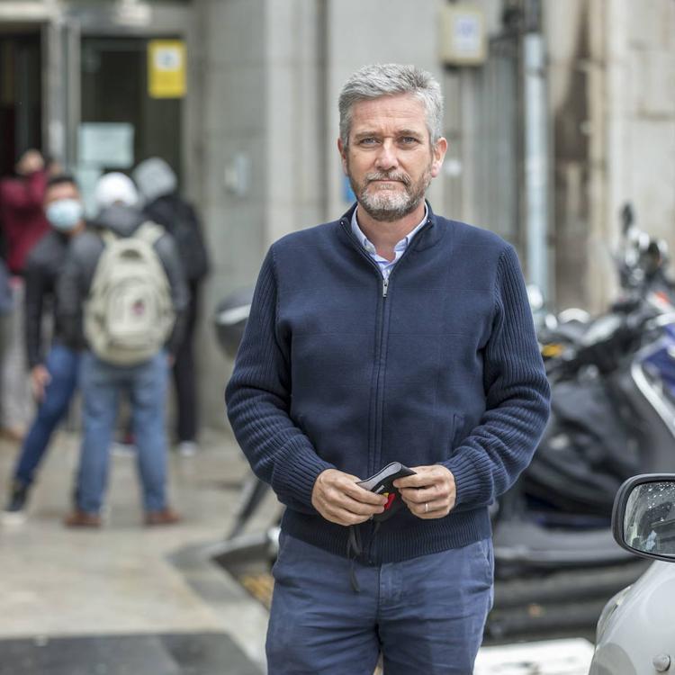 Ceruti consultará a los santanderinos si quieren o no más gasolineras en la ciudad