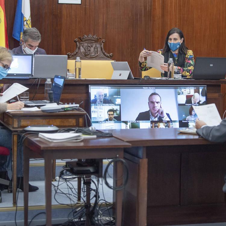 Santander se marca seis meses para redactar la nueva norma de Movilidad