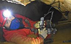 Un estudio en la cueva de Micolón, en Rionansa, aporta nuevos descubrimientos