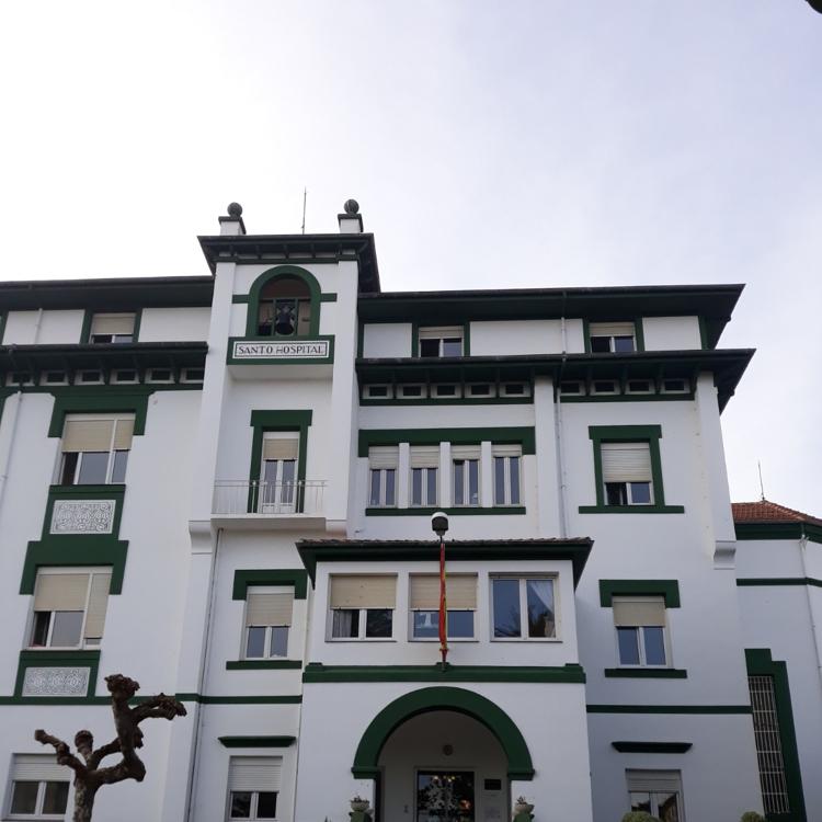 Convocadas las bases del proceso de selección de siete profesionales para la Residencia Municipal de Castro