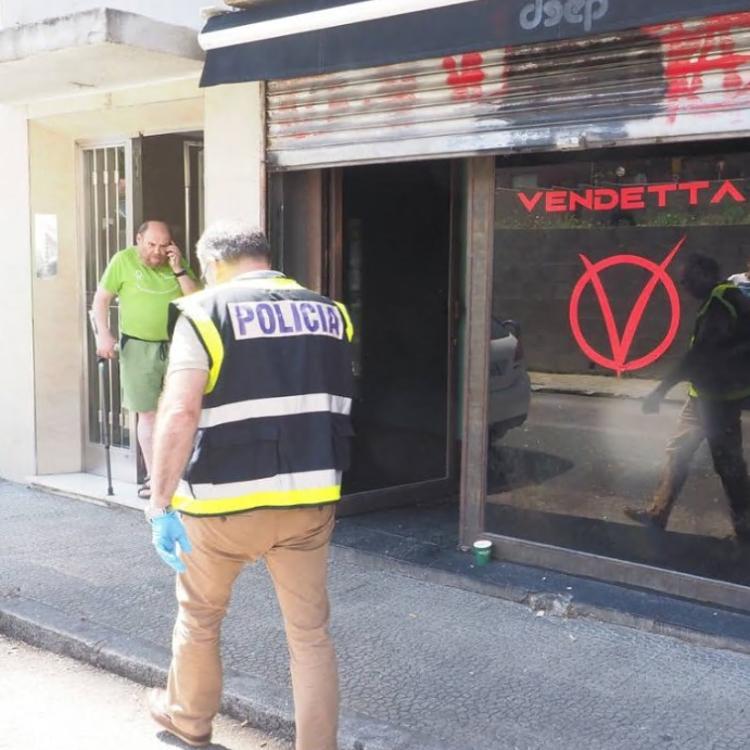 El martes arranca el juicio contra el acusado de asesinar a un hombre a la salida de un 'after' en Santander