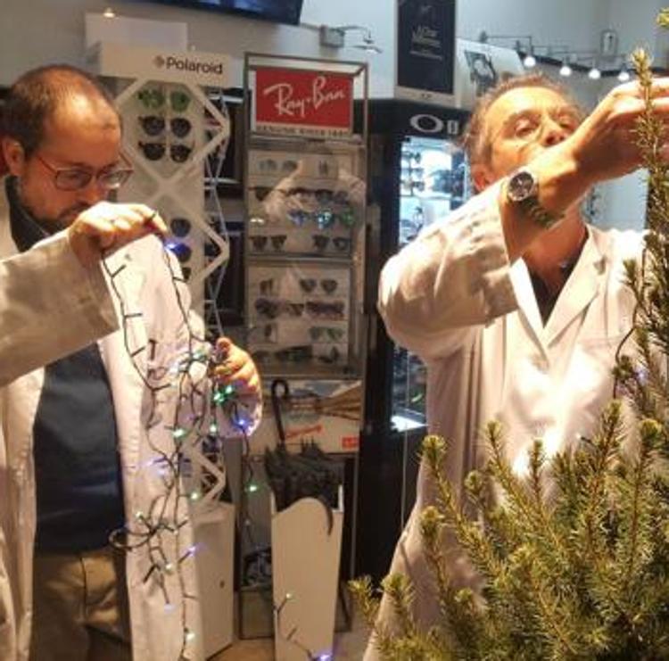 El Astillero convoca un concurso de decoración navideña dirigido a la hostelería