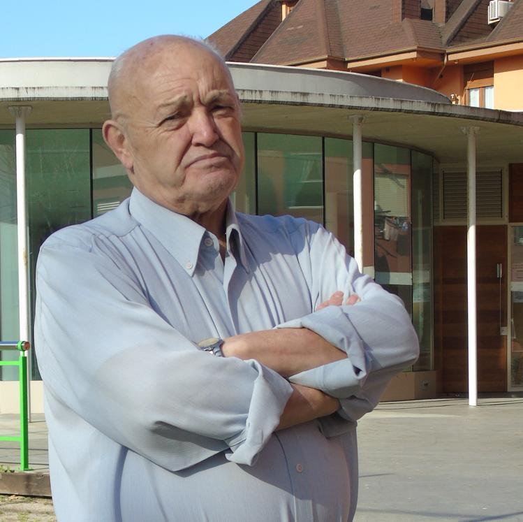 Iniciado el trámite para que el centro cívico de Boo lleve el nombre de Manuel Ángel Salas