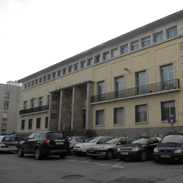 Los positivos de un juez y una funcionaria obligan a cerrar el Juzgado de lo Penal Número 2