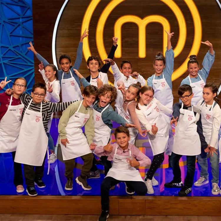 La edición 'más revoltosa' de 'MasterChef Junior' pasa por Cantabria