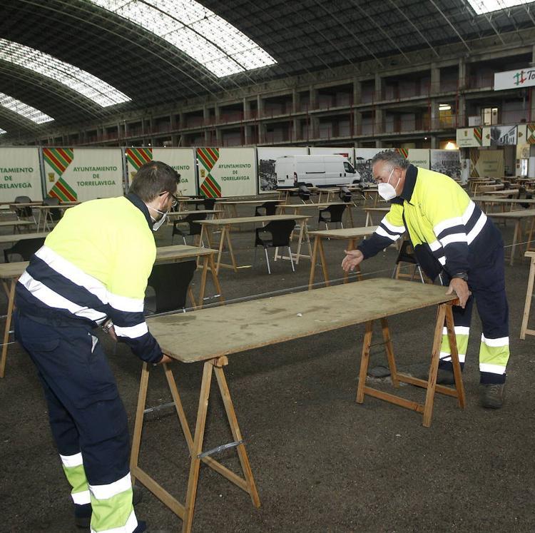 Cantabria convoca 355 plazas de personal laboral de la oferta de empleo público
