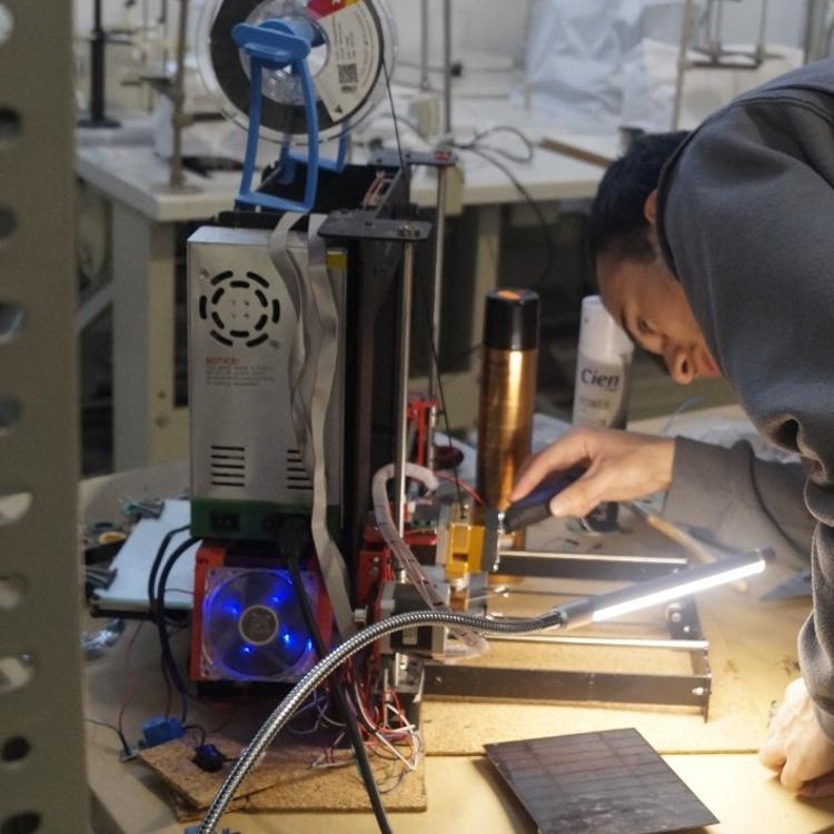 La Escuela Taller de Castro busca alumnos para aprender sobre energías renovables