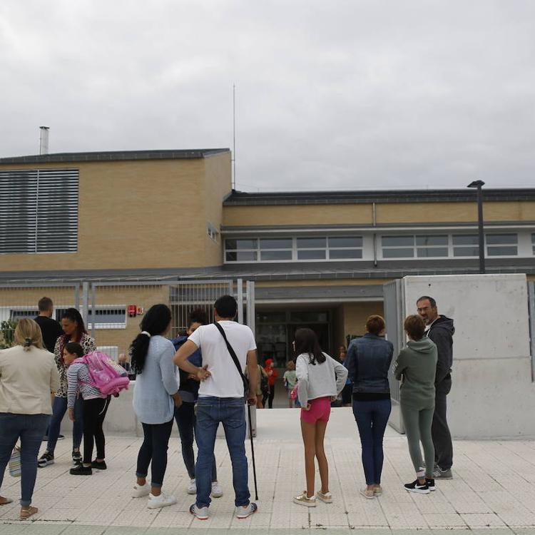 Piélagos afronta una posible indemnización de 500.000 euros por el colegio de Renedo