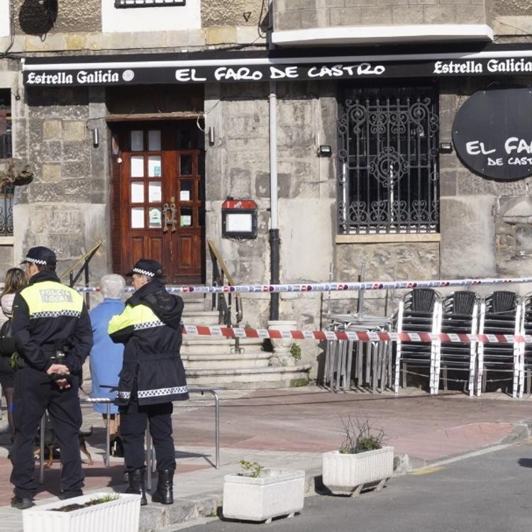La Policía local de Castro suma el séptimo positivo por covid, mientras seis agentes reciben el alta