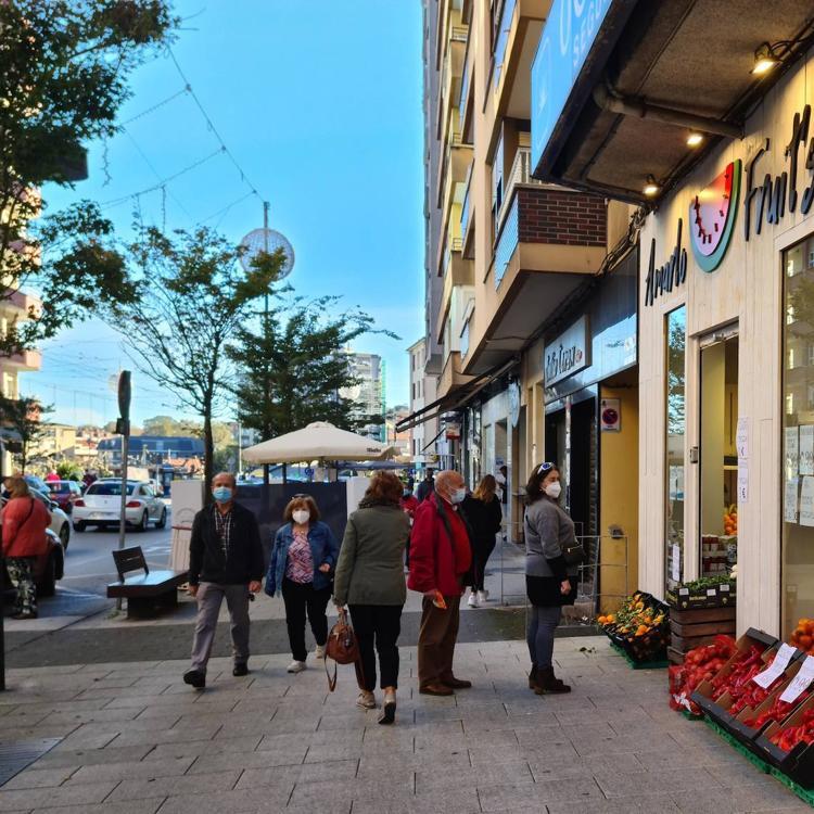 Camargo destinará 50.000 euros al apoyo del comercio local con 5.000 bonos de consumo