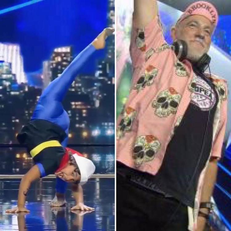 Dos generaciones de cántabros conquistan las audiciones de 'Got Talent'