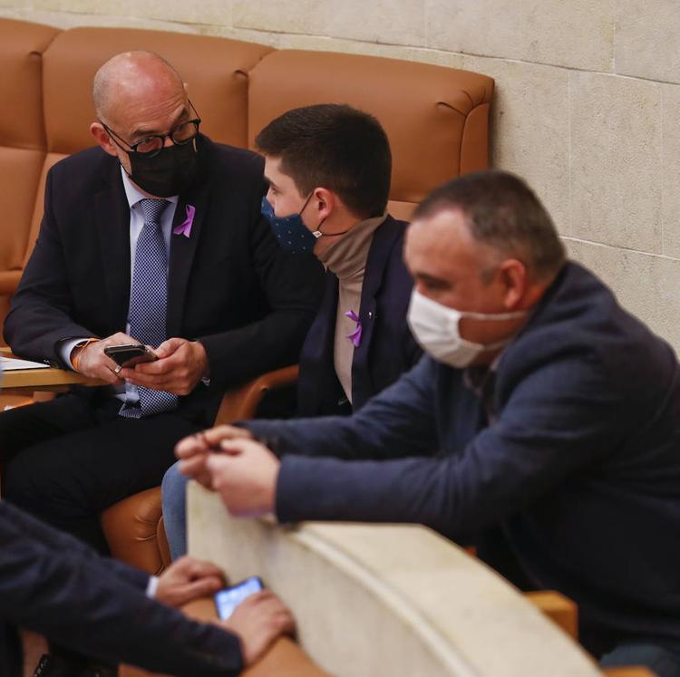 El PRC pide al Gobierno central que «mantenga o aumente» los efectivos de la Guardia Civil en Cantabria