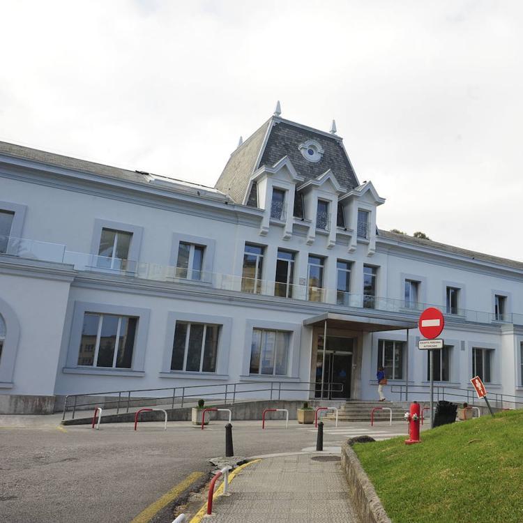 El brote de Santa Clotilde dispara la presión hospitalaria en Cantabria