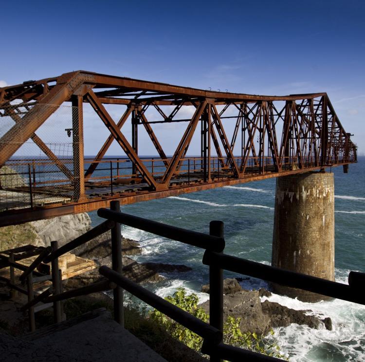 El Gobierno regional saca a licitación la redacción del proyecto de restauración del cargadero de Dícido