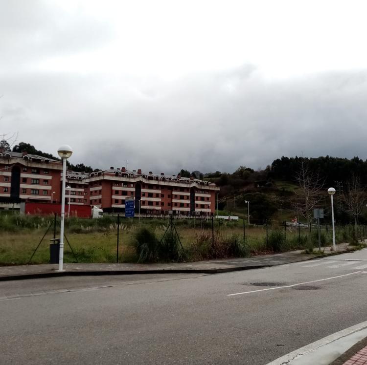 Luz verde al Estudio de Detalle El Ciprés para construir un hotel y un centro comercial en Castro